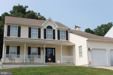 17 W Annapolis Drive, Sicklerville, NJ 08081 - #: NJCD371002