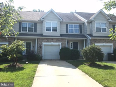 169 Hidden Drive, Blackwood, NJ 08012 - #: NJCD371166