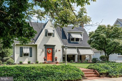 144 Windsor Avenue, Haddonfield, NJ 08033 - #: NJCD371220