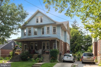 111 Lawnside Avenue, Collingswood, NJ 08108 - #: NJCD371240