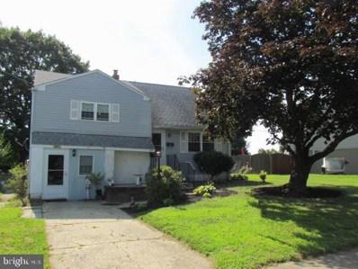 917 Saint Mark Drive, Glendora, NJ 08029 - #: NJCD371258