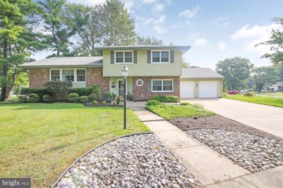 911 Edgemoor Road, Cherry Hill, NJ 08034 - #: NJCD371262