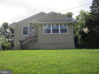 544 Hirsch Avenue, Runnemede, NJ 08078 - #: NJCD371306