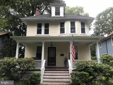 210 W Redman Avenue, Haddonfield, NJ 08033 - #: NJCD371348