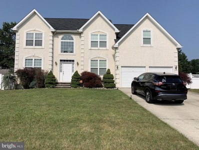2 Ragan Ridge Road, Sicklerville, NJ 08081 - MLS#: NJCD371468