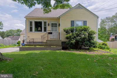 226 4TH Avenue, Mount Ephraim, NJ 08059 - #: NJCD371506