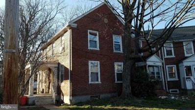 1361 N Chesapeake Road, Camden, NJ 08104 - #: NJCD371562