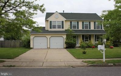 4 Sagebrush Lane, Sicklerville, NJ 08081 - #: NJCD371608