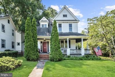 336 W Monroe Avenue, Magnolia, NJ 08049 - #: NJCD371614