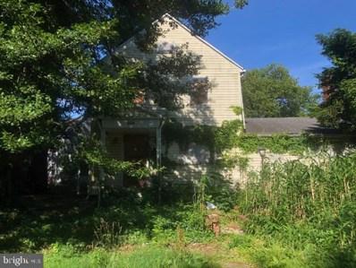 2849 Kansas Road, Camden, NJ 08104 - #: NJCD371692