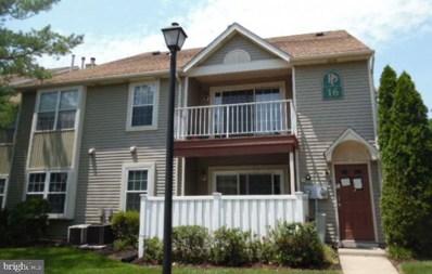 1608 Aberdeen Lane, Blackwood, NJ 08012 - #: NJCD371716