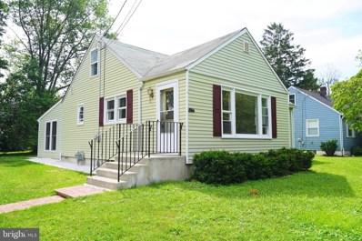 13 Bergen Avenue, Voorhees, NJ 08043 - #: NJCD371742
