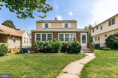 141 S Haviland Avenue, Audubon, NJ 08106 - #: NJCD371764
