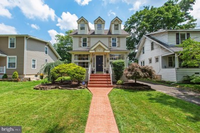 215 Glenwood Avenue, Merchantville, NJ 08109 - #: NJCD371906
