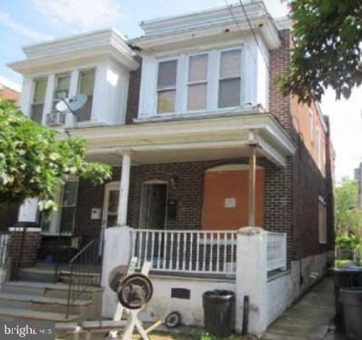 1116 Kenwood Avenue, Camden, NJ 08103 - #: NJCD371920