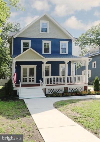 147 S Centre Street, Merchantville, NJ 08109 - #: NJCD371964