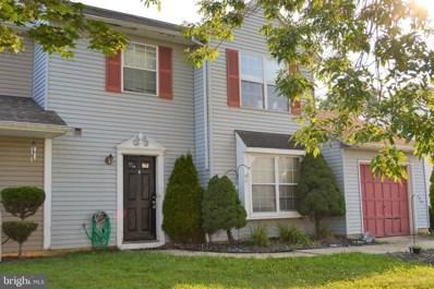 13 Harvest Lane, Sicklerville, NJ 08081 - #: NJCD372062