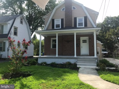 40 Grant Avenue, Cherry Hill, NJ 08002 - #: NJCD372090