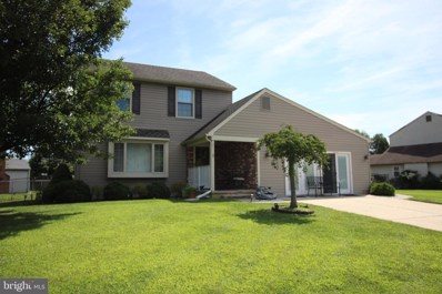 1 Devonshire, Sicklerville, NJ 08081 - #: NJCD372100