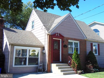1160 Jefferson Avenue, Bellmawr, NJ 08031 - #: NJCD372114
