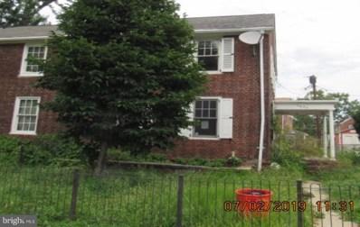 3054 Tuckahoe Road, Camden, NJ 08104 - #: NJCD372120