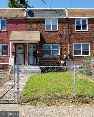 1219 N 22ND Street, Camden, NJ 08105 - #: NJCD372148