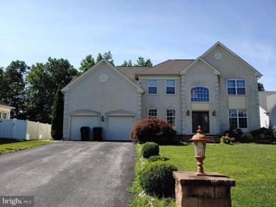 117 Summerbrooke Court, Sicklerville, NJ 08081 - #: NJCD372154