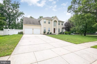 2 Gatehouse Court, Sicklerville, NJ 08081 - #: NJCD372166