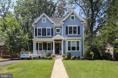 320 West End Avenue, Haddonfield, NJ 08033 - #: NJCD372188