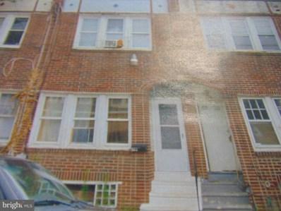 1673 Norris Street, Camden, NJ 08104 - #: NJCD372266
