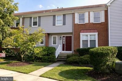 610 Society Hill, Cherry Hill, NJ 08003 - #: NJCD372278