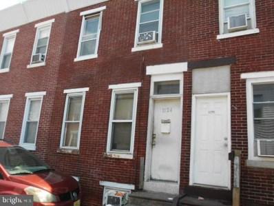 1124 Baring Street, Camden, NJ 08103 - #: NJCD372328