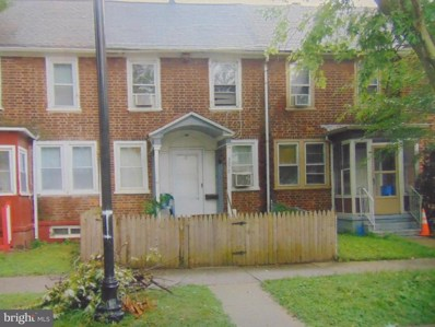 3079 Alabama Road, Camden, NJ 08104 - MLS#: NJCD372330