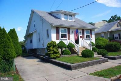257 Maple Avenue, Audubon, NJ 08106 - #: NJCD372362