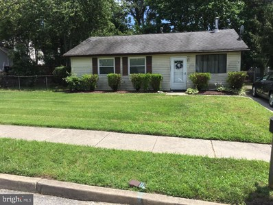 26 Ray Smith Road, Sicklerville, NJ 08081 - #: NJCD372364