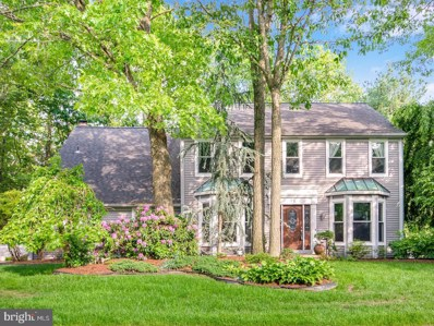 22 Burnham Lane, Voorhees, NJ 08043 - #: NJCD372496