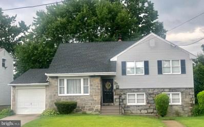 5500 Edwards Avenue, Pennsauken, NJ 08109 - #: NJCD372552