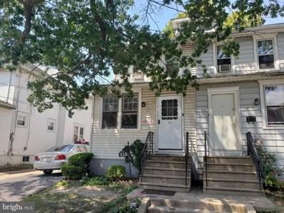 215 Chestnut Avenue, Oaklyn, NJ 08107 - #: NJCD372572
