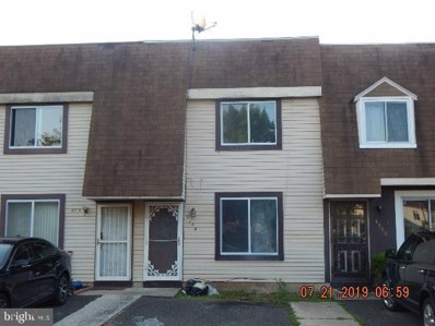4308 Johnson Court, Pennsauken, NJ 08110 - #: NJCD372598
