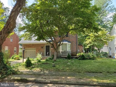 1731 Hillcrest Avenue, Pennsauken, NJ 08110 - #: NJCD372624