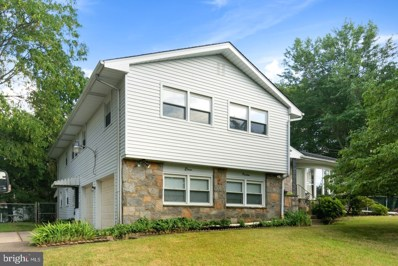 1113 Mount Pleasant Way, Cherry Hill, NJ 08034 - #: NJCD372630