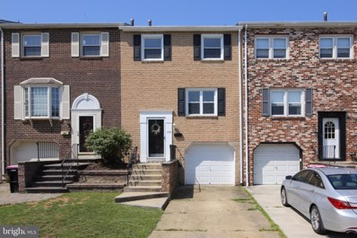 106 W Collins Court, Blackwood, NJ 08012 - #: NJCD372650
