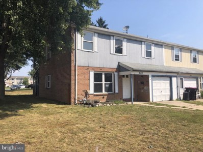1601 Robin Hill Place, Clementon, NJ 08021 - #: NJCD372686