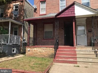220 Parker Avenue, Oaklyn, NJ 08107 - #: NJCD372740