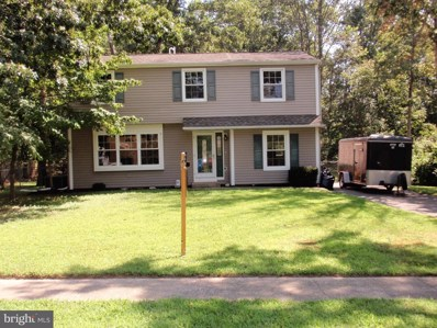 5 Alberts Avenue, Sicklerville, NJ 08081 - #: NJCD372754