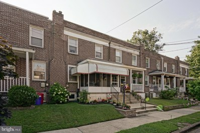 108 Dill Avenue, Collingswood, NJ 08108 - #: NJCD372814
