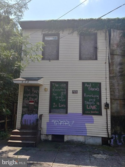 434 Jasper Street, Camden, NJ 08104 - #: NJCD372832