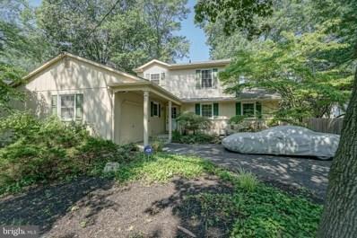 1829 Cardinal Lake Drive, Cherry Hill, NJ 08003 - #: NJCD372874