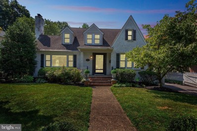 216 Maple Avenue, Haddonfield, NJ 08033 - #: NJCD372888