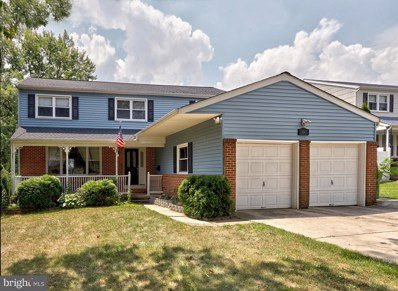 44 N Syracuse Drive, Cherry Hill, NJ 08034 - #: NJCD372936